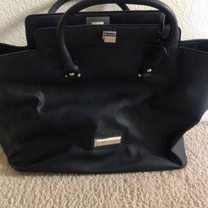 Catherine Malandrino Large black Handbag